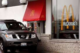 Mcdonalds New Drive Thru Menus Will Change Based On Ai