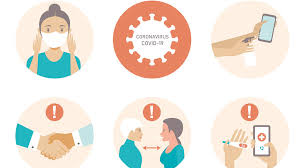 Kroatien verlangt seit dem 1. Ethik Unterrichtsmaterial Gedankenexperiment Corona Regeln