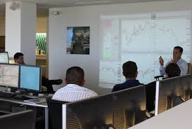 Live Forex Trading Rooms Forex Trading Floor