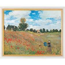 Claude Monet: Bild