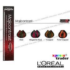 Loreal Majicontrast Professionnel Permanent Colour Hair Dye 50ml Ebay