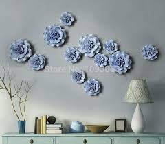 wall decor ceramic on 3d ceramic flower wall art with wall decor ceramic kemist orbitalshow
