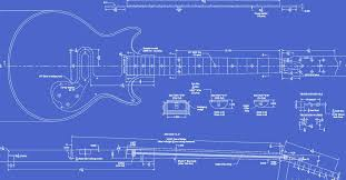 very thorough full scale templates of the gibson melody maker very thorough full scale templates of the gibson melody maker guitar model including every
