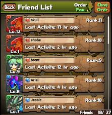 Beginners Guide To Puzzle And Dragons Part 1 Without