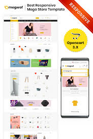 Bolo Template Megwof The Mega Store Opencart Template