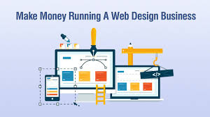 Make Money Running A Web Design Business From Home  Course Promo - Web design from home