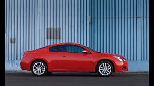 nissan altima coupe 2013.  Altima 2013 Nissan Altima Coupe Throughout A