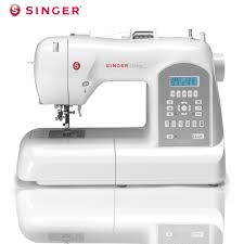 singer singer flagship household electric sewing machine free 8770 double needle sewing machine extension