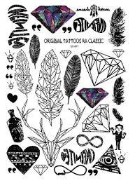 Tetování Ornamenty 7