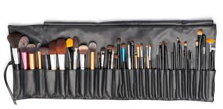 diffe typeakeup brushes dfemale 11 storing your makeup brushes barbies brushes there types