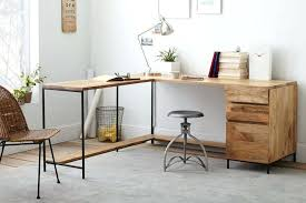wood home office desks. Wooden Office Furniture For The Home White . Wood Desks N