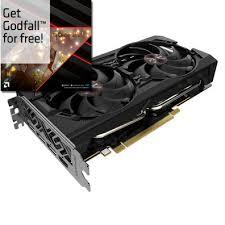 <b>Sapphire</b> Pulse Radeon RX5500XT 4GB G6 Video Card <b>11295</b>-<b>03</b> ...
