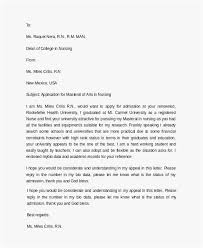 Letter Writing Format Enchanting College Application Letter Writing And 48 How To Write College
