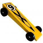 Fastest Pinewood Derby Car Designs Free Winning For Speed