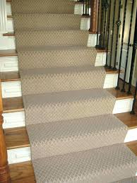 best carpet for stairs. Stair Runner Over Carpet Plastic Runners The Best For Stairs Ideas On .