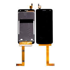 LCD with Touch Screen for XOLO Q700i ...