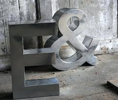 metal wall letters home decor home decor stores melbourne