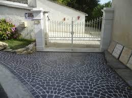 Superior Terrasse Beton Coloré Prix