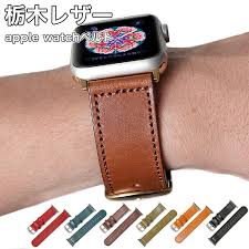 successive apple watch series it is a genuine leather belt for the exchange of the correspondence in all