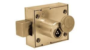 Medeco Vending Machine Locks Stunning Medeco XT Traffic Box Lock Locksmith Ledger
