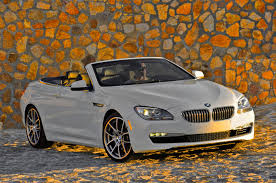 BMW Convertible bmw convertible 650i : 2013 BMW 6-Series Reviews and Rating | Motor Trend