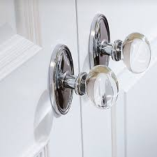 Beautiful Glass Door Knobs On Doors Egg S Throughout Modern Ideas