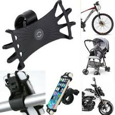 Bike Phone Holder Universal Cycling Handlebar Bicycle ... - Vova