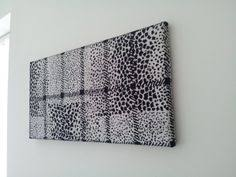 15x8 fabric covered wall art oblong high life patchwork design african wax print wall hanging 38cms by 20 cms 15 in by 8 in approx fabric covered walls  on african cloth wall art with 15x8 fabric covered wall art oblong high life patchwork design