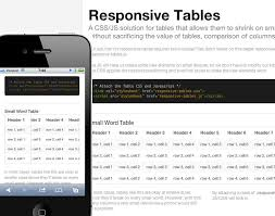 table design css. View Demo Table Design Css