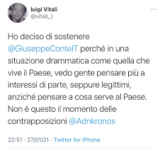 Valeria S.'s tweet -