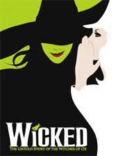 Image result for wicked the musical boston