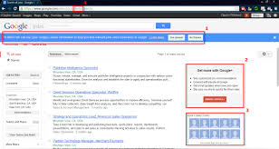 Google The Future Of Job Search