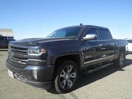Odessa, TX - Used 2018 Chevrolet Silverado Vehicles for Sale