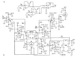 electronic components crazy fans 2013 the log circuit consists of an instrumentation amp and an op amp together a diode connectedtransistor that produces a voltage proportional to the