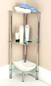 Corner Shelving Unit For Bathroom 100 Corner Shelves Unit Bathroom GLASS CORNER SHELFSHELVING UNIT 10
