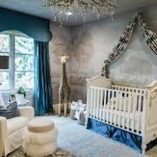 Nursery with white furniture Inspiration Stylish Baby Boys Nursery With Teal Accents Hgtv Photo Library Blue Nursery Photos Hgtv