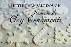 I know you've had that time when your kid has come home from school and  said, MOM! I need a recipe of Salt Dough to bring to school tomorrow, ...