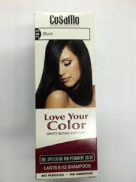 30 Best Love Your Color By Cosamo Hair Color Options Images