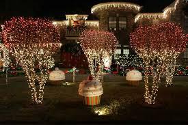 easy outside christmas lighting ideas. Easy Outdoor Christmas Lighting Ideas Lights Outside C