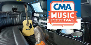 CMA Fest Concert Rides and Transportation in Nashville, TN
