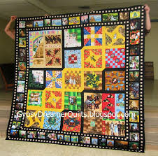 35 best Wizard of Oz quilt ideas images on Pinterest | Witches ... & wizard of oz quilt blocks | have several other projects underway and plan  to take the Adamdwight.com