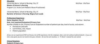 Professional Goals List Nurse Practitioner Professional Goals Saupimmel