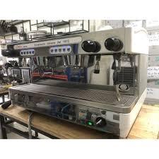 Máy pha cà phê feama e98re 2gr - LaCimbali m27 re 2gr