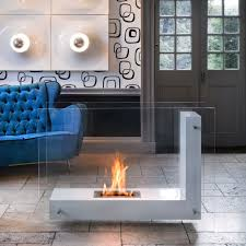 Design Workshop Is An Ethanol Fireplace Right For YouEthanol Fireplaces
