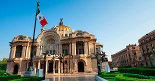 Está no ar o Guia da Cidade do México, a surpreendente capital mexicana