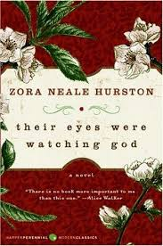 their eyes were watching god by zora neale hurston their eyes were watching god