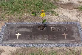 Zelma Wade Dail Rhodes (1912-1997) - Find A Grave Memorial