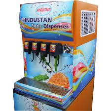 Pepsi Vending Machine India Beauteous 48 Flavor Soda Machine Soda Machine Hindustan Soda Dispenser