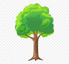 free cartoon trees png