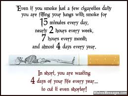Smoking Quotes